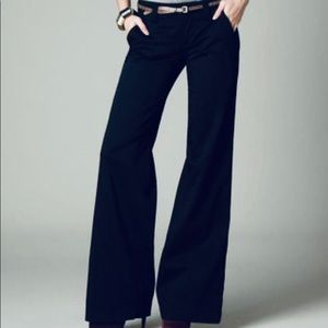 Rich and skinny wide leg pants, 26